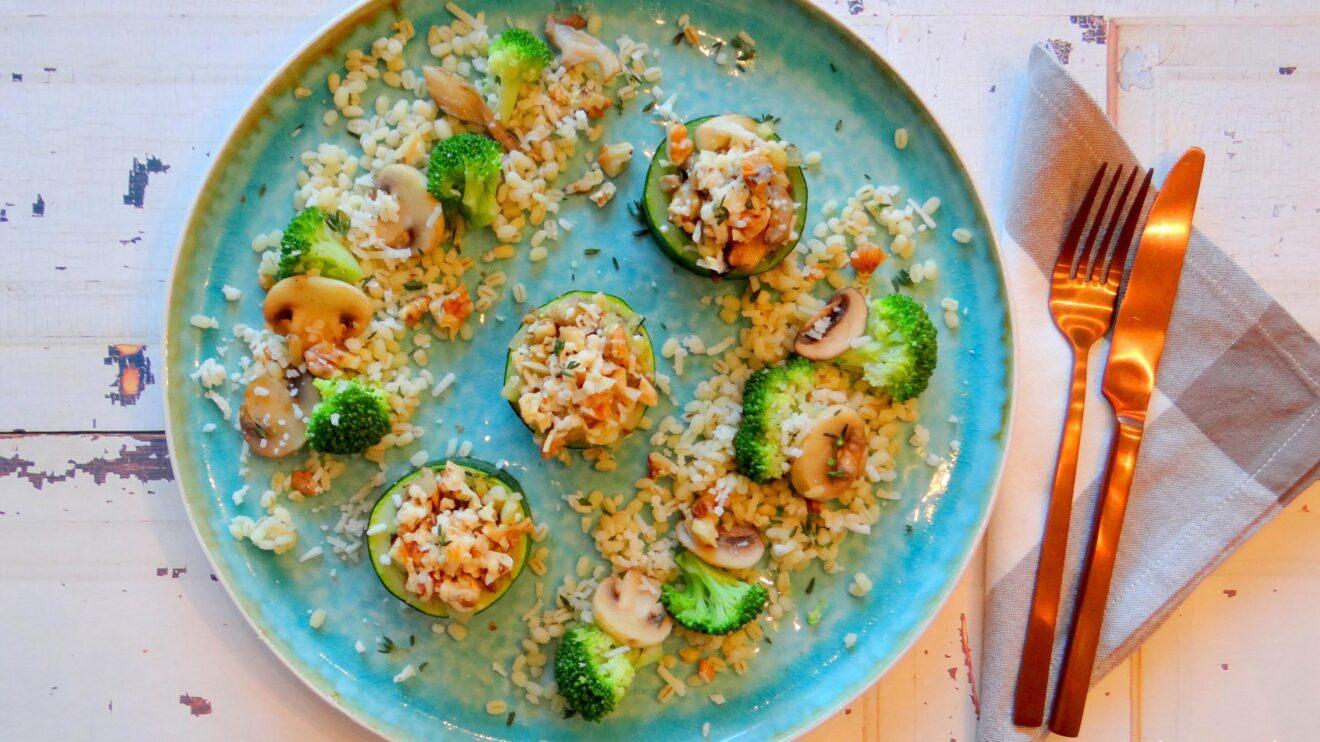 Rijst over: 4 lekkere ideeën voor koken met kliekjes