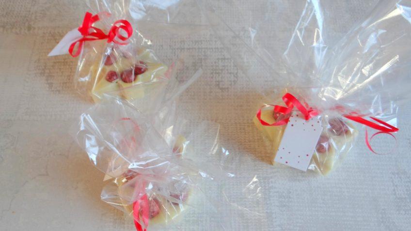 Zelfgemaakte cadeautjes voor de feestdagen