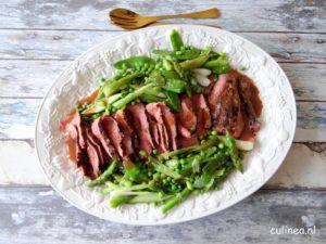 Eet jij wel eens kalfsvlees