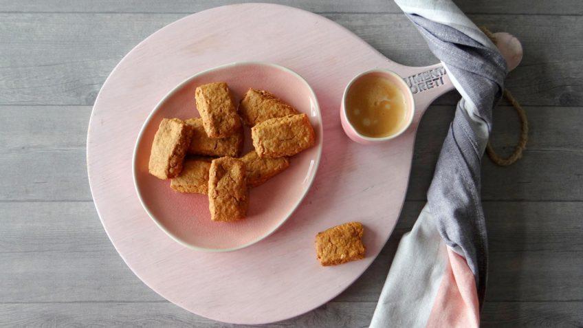 Friese dumkes bakken