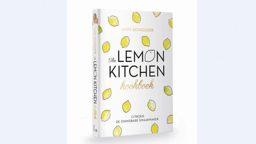 Kookboek The Lemon Kitchen