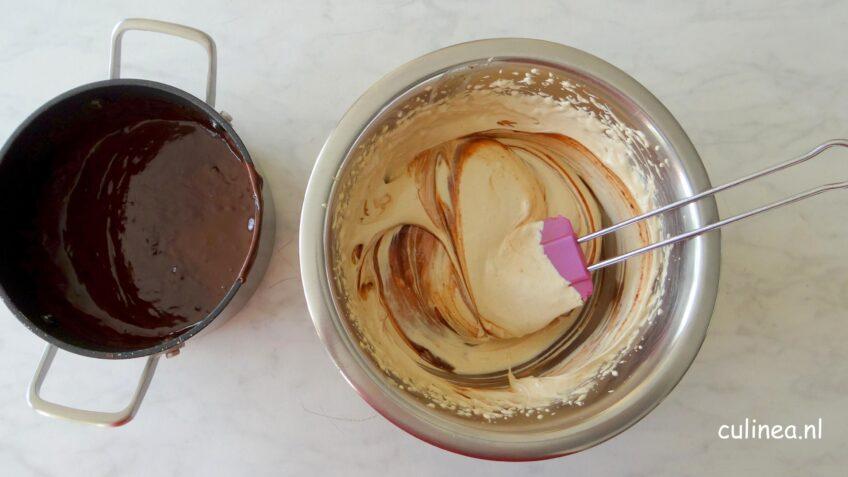 Vegan chocolademousse met aquafaba
