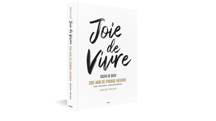 Boek Joie de Vivre