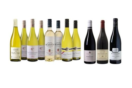 Hoe combineer je wijn bij gerechten?