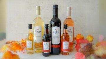 Heerlijke Californische wijnen