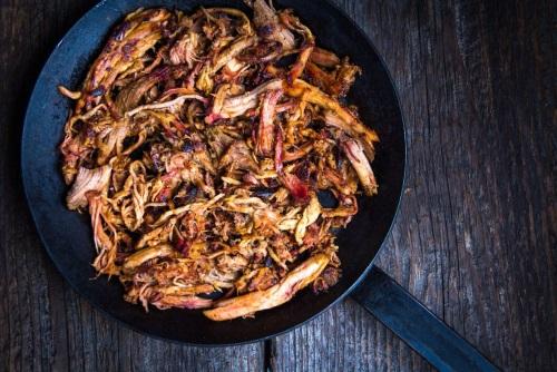 Welk vlees gebruik je voor pulled pork
