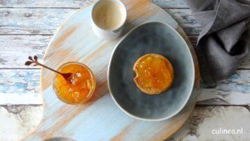 Buddha vingers marmelade