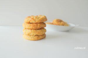 Gerechten met macadamia noten die je binnen een uur kan maken