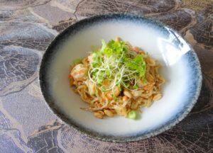 De Aziatische keuken