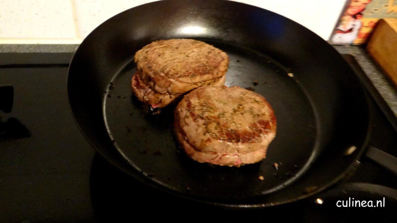 Eénpersoons Beef Wellington