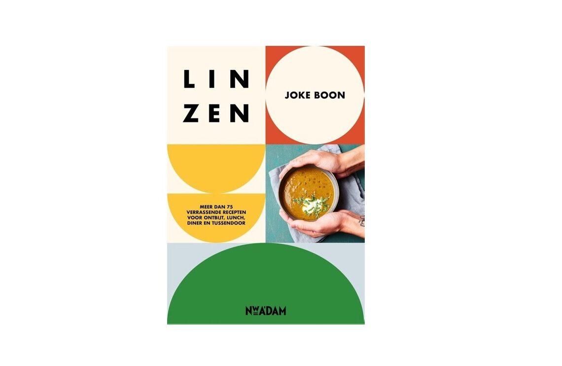 Linzen! van Joke Boon
