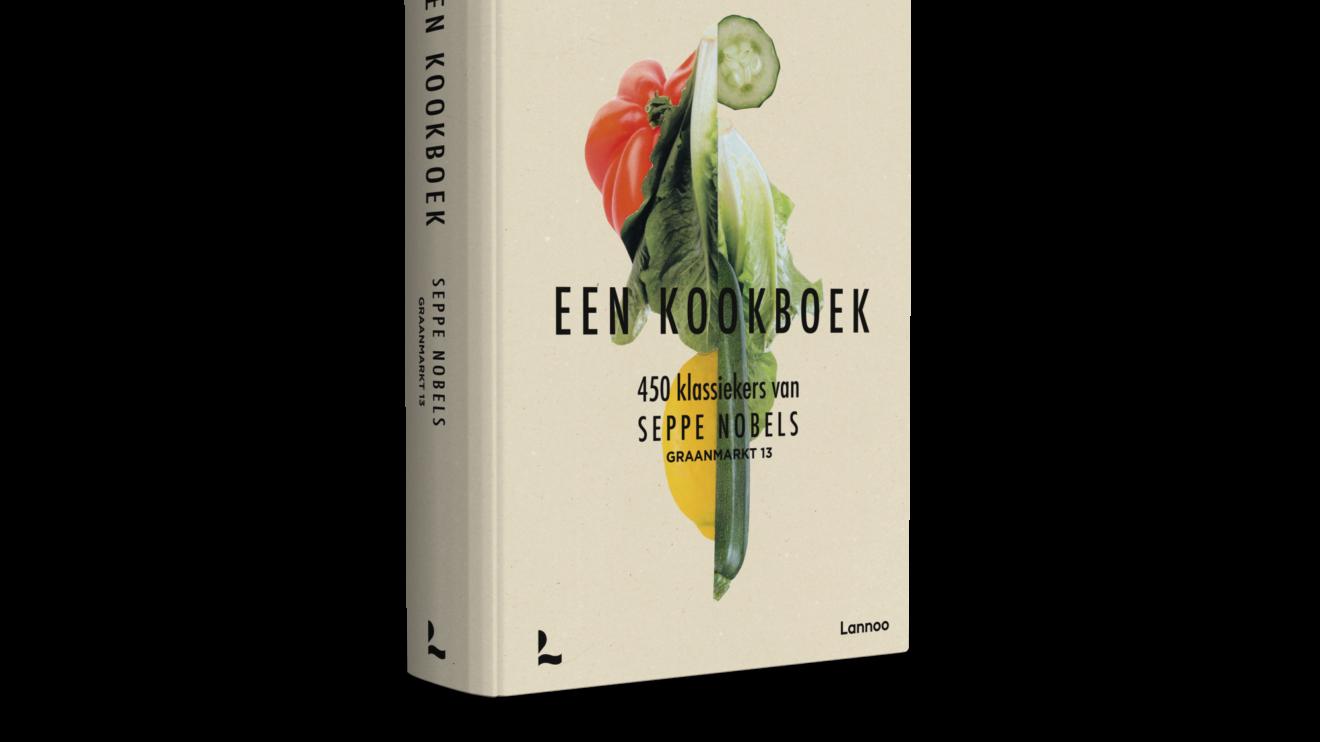 Een Kookboek van Seppe Nobels