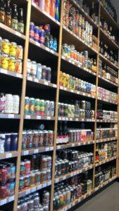 IPA soorten en foodpairing