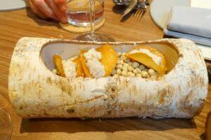 20 Gangen culinair gevecht bij Oan Tafel