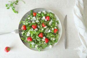 10 zomerse salades