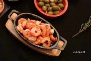 Maak zelf lekkere Spaanse tapas