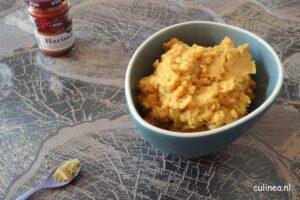 Heerlijke variaties op de aardappelpuree