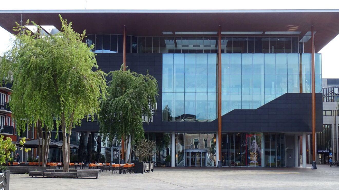 Culinair en cultureel genieten Leeuwarden
