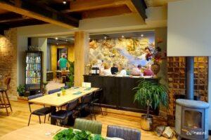 Grand Café JAN! in Wergea