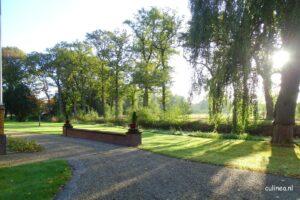 Huize Boschoord in Sint Nicolaasga